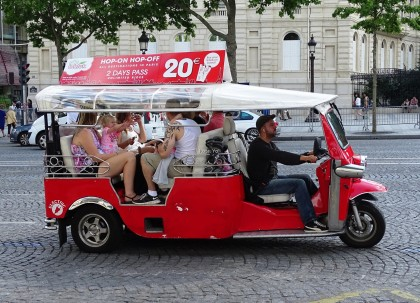 Havadar Taksi