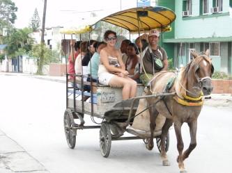 Toplu Taşıma Aracı