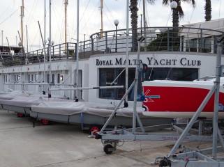 Malta Yat (Yelken) Kulübü