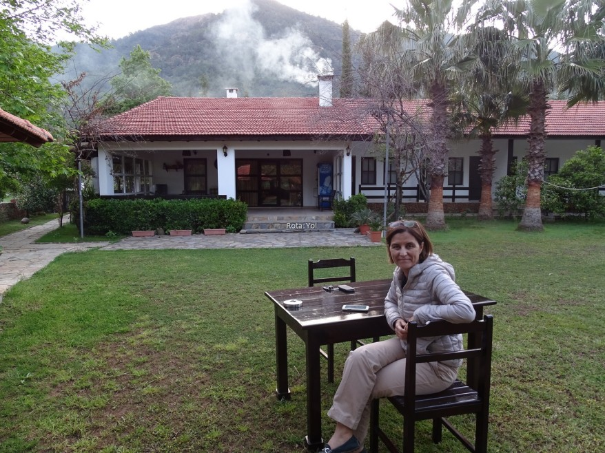 Villa Salkım Otel ve Restaurant