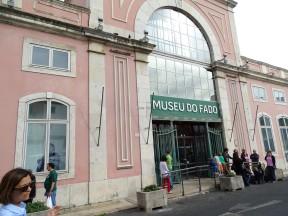 Fado Müzesi