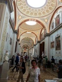 Koridorlar