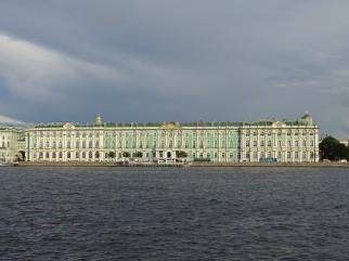 Hermitage Müzesi (Kışlık Saray)