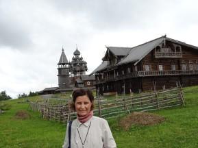 Kiliseler ve müze ev