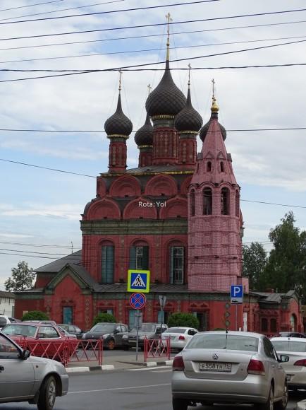 Kiliseler