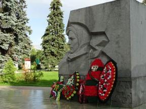 2. Dünya Savaşı'nda Ölenler Anısına
