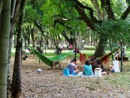 İbirapuera Parkı