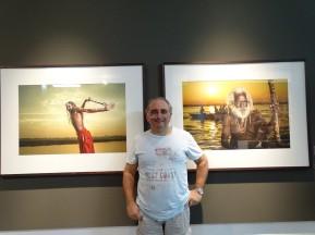Rodrigo Koraicho sergisi