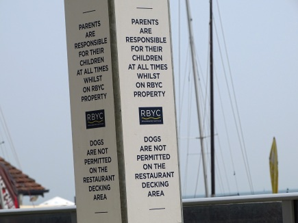 Royal Brighton Yacht Club Melbourne